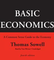 دانلود کتاب اقتصاد پایه ، چاپ چهارم: راهنمای عقل سلیم برای کتاب صوتی اقتصاد